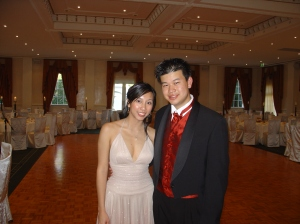 Young Adults Ball 2006