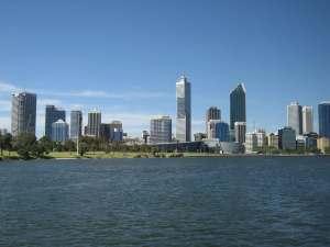 Perth Trip 2007