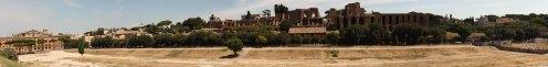 Circus Maximus panorama