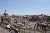 Imperial Roman Forums