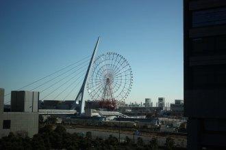 Tokyo Ferris Wheel